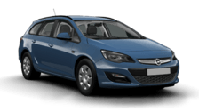 Astra Sports Tourer Affaires