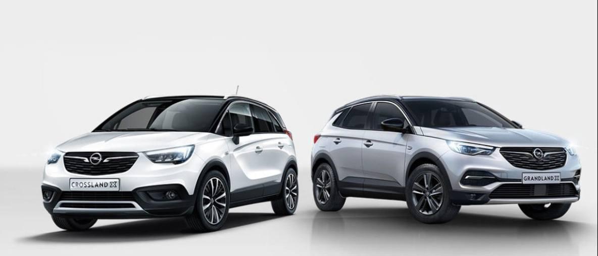 Opel - Offres du Mois