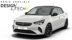 CORSA DESIGN & TECH