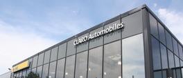 CLARO AUTOMOBILES OPEL LAVAL