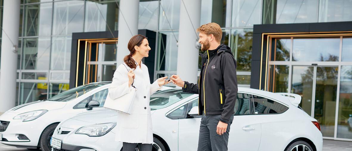 Devenir Propriétaire - Opel Troyes