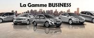 La Gamme Business