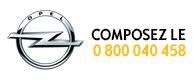 Un service personnalisé à travers toute l'Europe, 24h/24 7j/7. Les équipes d'Opel Assistance sont présentes, à travers toute  l'Europe, pour garantir que nos véhicules vous permettent de travailler en toute sécurité. Les professionnels Opel s'investissent au même degrée que vous, faites-leur confiance pour aller toujours plus loin.