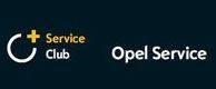Service Club, Opel Service