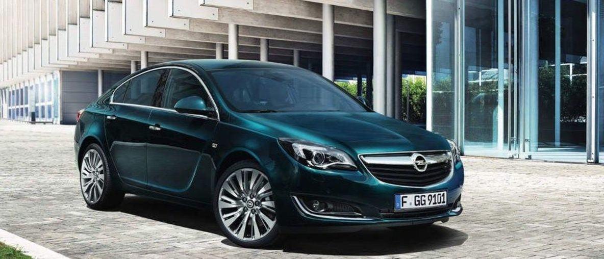 Location longue durée Opel