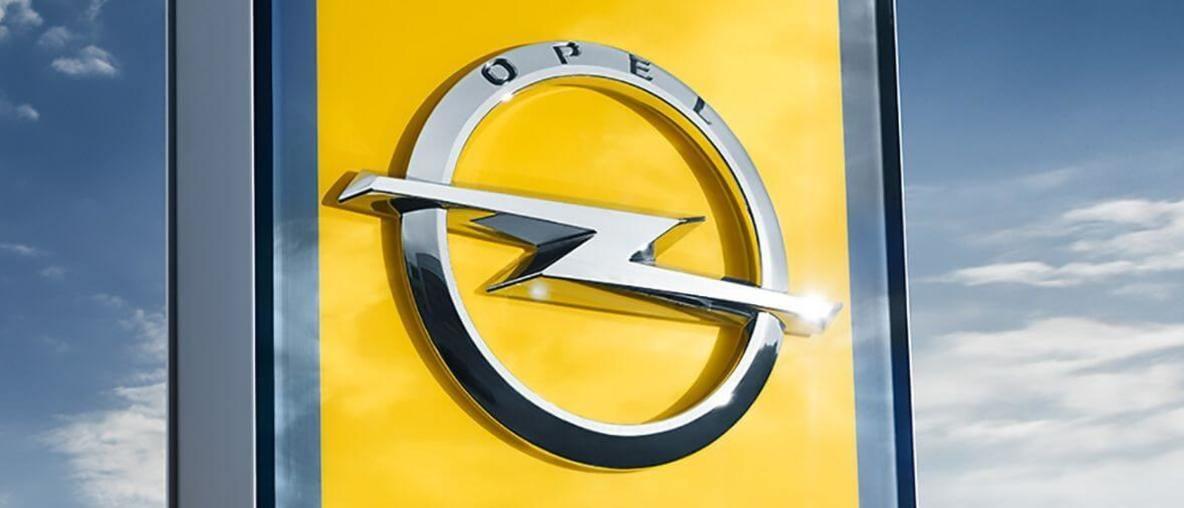Opel SOGIR