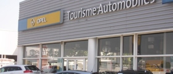TOURISME AUTOMOBILES SARL
