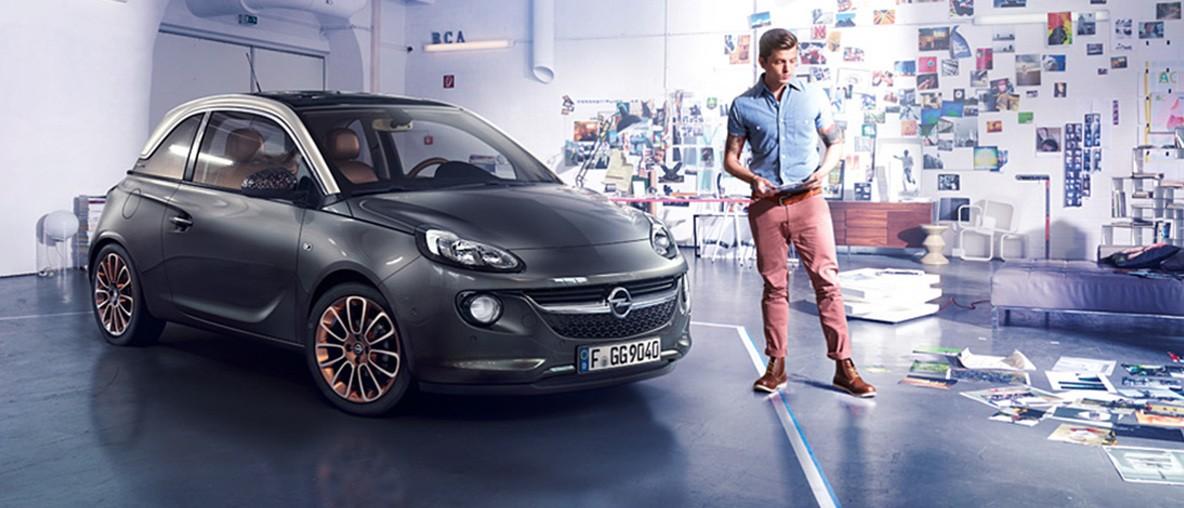 Location courte durée Opel Rent