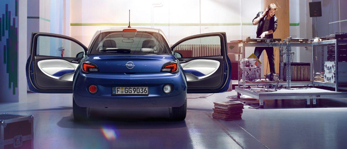 Nos valeurs - Opel Mantes-La-Ville