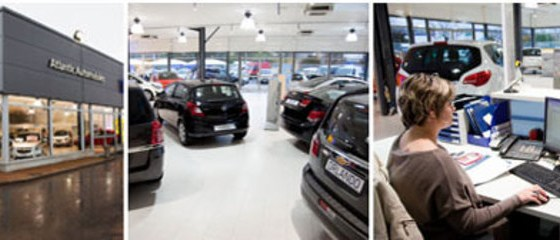 Opel Bourgoin-Jallieu