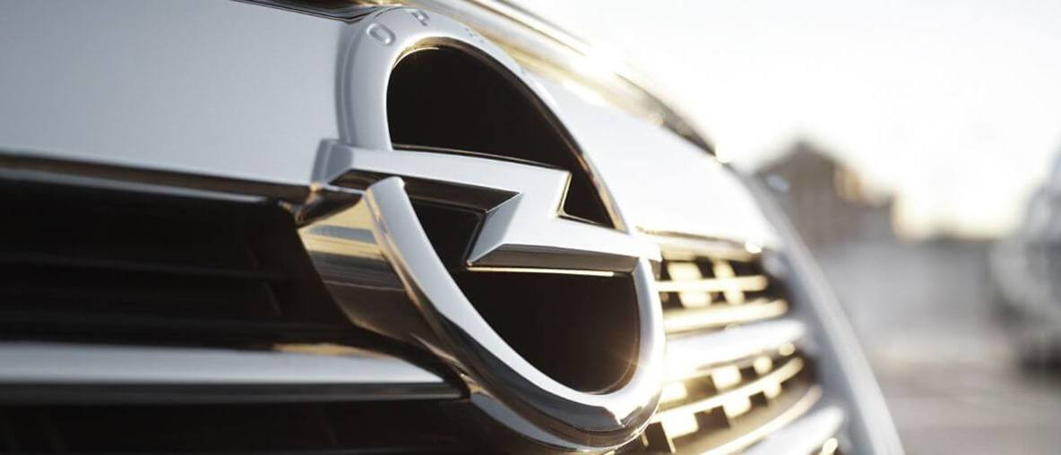 Marque Opel