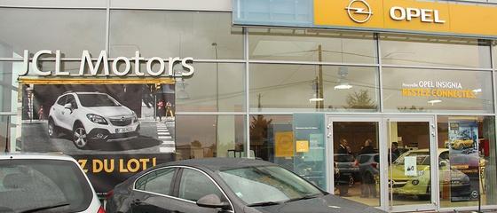 CL Motors