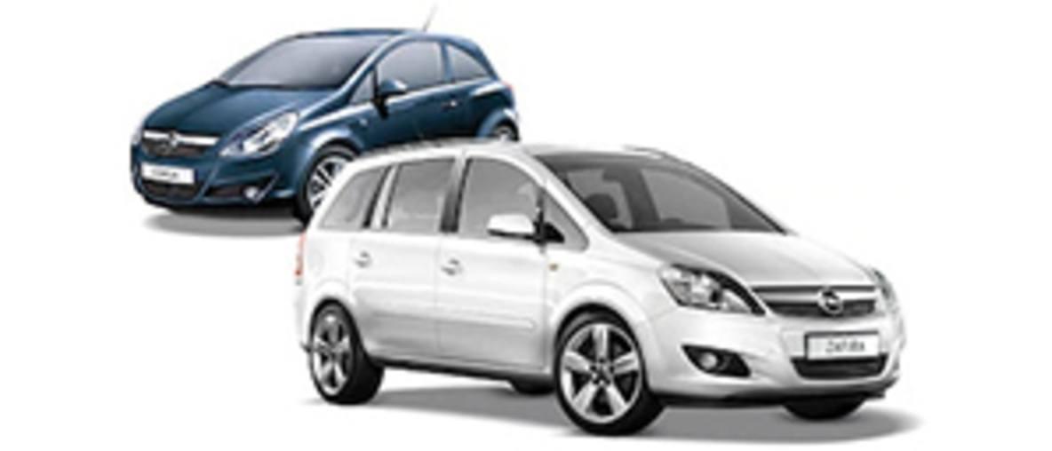 Véhicules d'occasion Opel Montargis