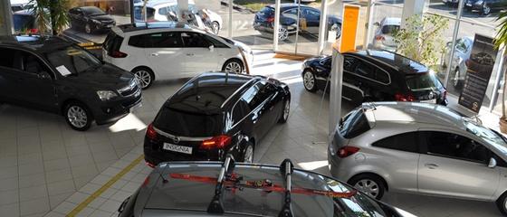 Opel Pamiers