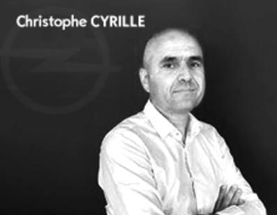 Christophe Cyrille - Président