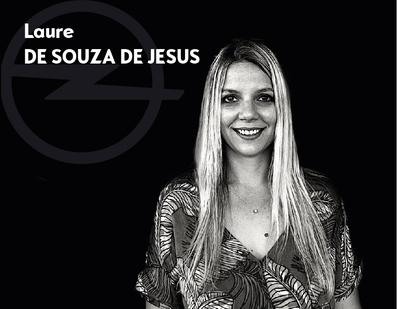 Laure De Sousa De Jesus - Assistante commerciale