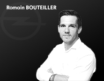 Romain Bouteiller - Directeur général