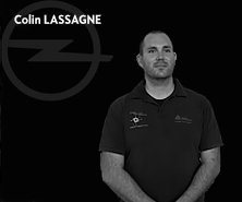 Colin Lassagne