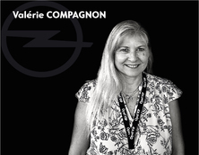 Valérie Compagnon - Chef comptable