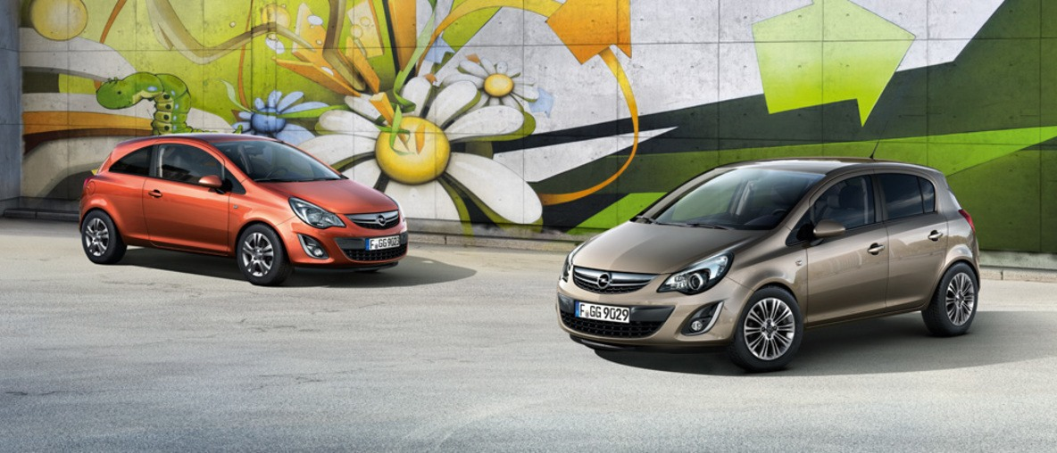 Véhicules d'occasion Opel