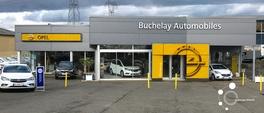 Buchelay Automobiles