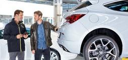 Après-vente Opel Athis-Mons