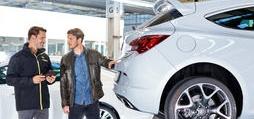 Après-vente Opel Belfort