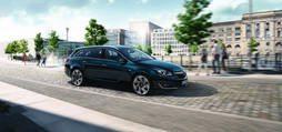 Opel Entreprises