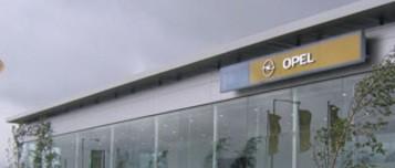 Opel Vernon