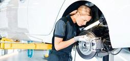 Entretien et contrôle - Opel Selestat