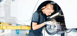 Entretien et contrôle - Opel Rosheim