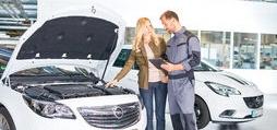 Après-vente Opel Le Puy