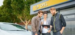 Découvrez les actualités Opel Niort