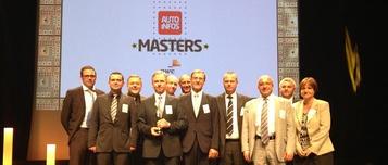 Masters Auto Infos