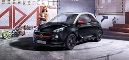 Opel Rent