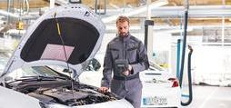 Après-vente Opel Royan