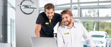 Actualités Opel