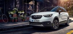 Configurateur Opel Beaune