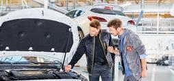 Après-vente Opel Beaune