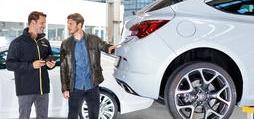 Après-vente Opel Lognes