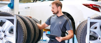 Services Opel Tulle