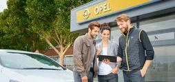 Découvrez les actualités Opel Tours