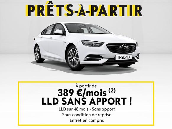 Opel Insignia Grand