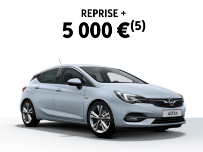 Nouvelle Astra
