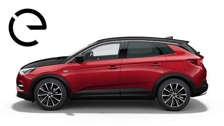 Opel Grandland X H