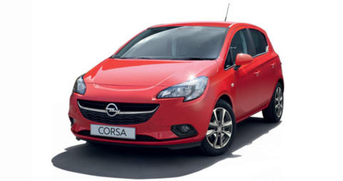 CORSA BUSINESS EDITION