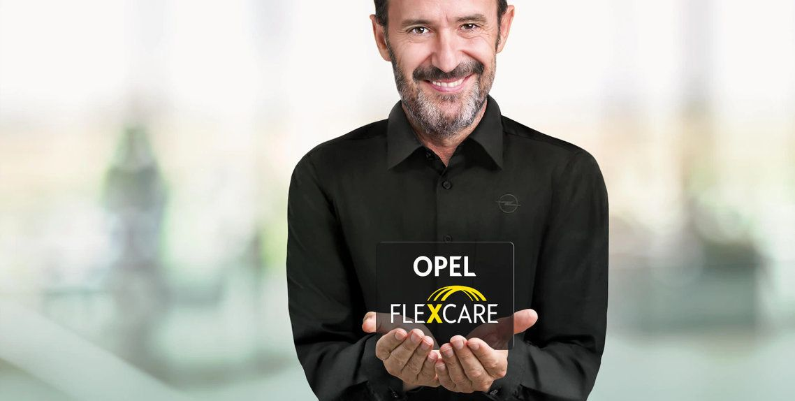 FLEXCARE-e