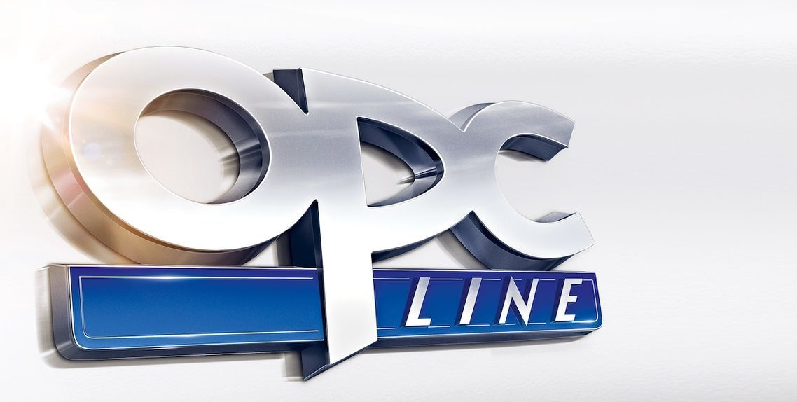 OPC Line