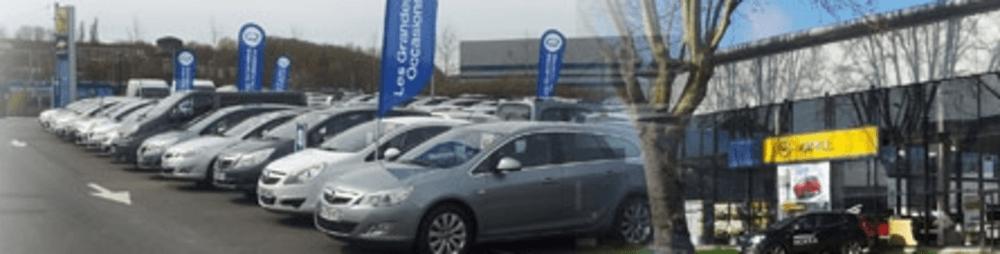 Présentation de CHAMPAGNE AUTOMOBILES Epernay
