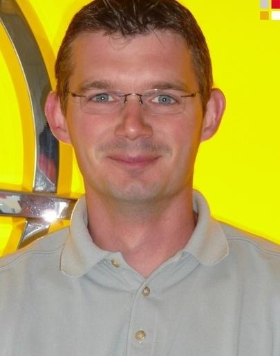 Anthony Lartésien